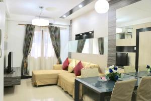 Sarasota Residential Resort (SMTL Properties), Апартаменты  Манила - big - 28