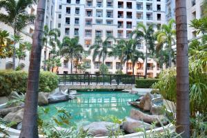 Sarasota Residential Resort (SMTL Properties), Апартаменты  Манила - big - 24