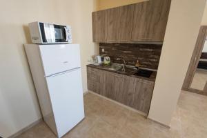 Apollon Apartments, Апартаменты  Несебр - big - 62