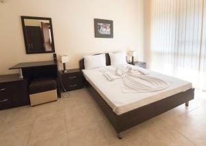 Apollon Apartments, Апартаменты  Несебр - big - 15