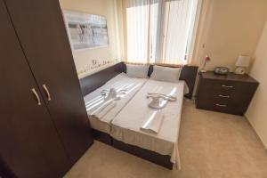 Apollon Apartments, Апартаменты  Несебр - big - 16