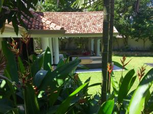 Tabula Rasa Villa, Hotels  Galle - big - 46