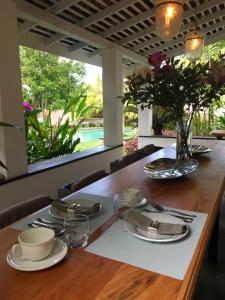Tabula Rasa Villa, Hotels  Galle - big - 41