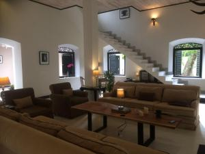 Tabula Rasa Villa, Hotels  Galle - big - 52