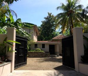 Tabula Rasa Villa, Hotels  Galle - big - 49