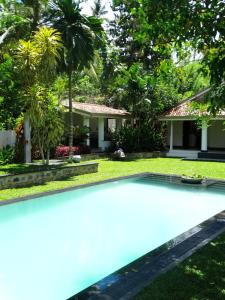Tabula Rasa Villa, Hotels  Galle - big - 39