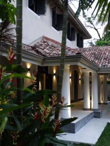 Tabula Rasa Villa, Hotels  Galle - big - 55