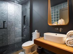 Saturdays Exclusive Apartment By Rents In Phuket, Ferienwohnungen  Rawai Beach - big - 56