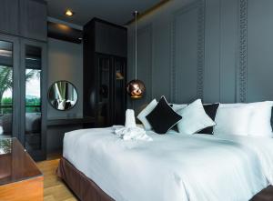Saturdays Exclusive Apartment By Rents In Phuket, Ferienwohnungen  Rawai Beach - big - 59