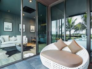 Saturdays Exclusive Apartment By Rents In Phuket, Ferienwohnungen  Rawai Beach - big - 60