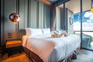Saturdays Exclusive Apartment By Rents In Phuket, Ferienwohnungen  Rawai Beach - big - 63