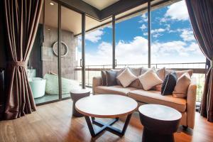 Saturdays Exclusive Apartment By Rents In Phuket, Ferienwohnungen  Rawai Beach - big - 64