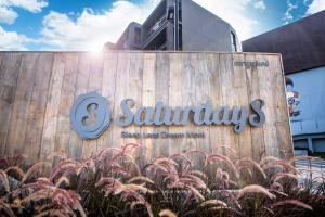 Saturdays Exclusive Apartment By Rents In Phuket, Ferienwohnungen  Rawai Beach - big - 66