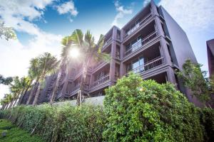 Saturdays Exclusive Apartment By Rents In Phuket, Ferienwohnungen  Rawai Beach - big - 67