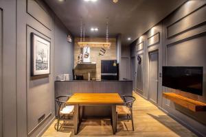 Saturdays Exclusive Apartment By Rents In Phuket, Ferienwohnungen  Rawai Beach - big - 68