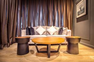 Saturdays Exclusive Apartment By Rents In Phuket, Ferienwohnungen  Rawai Beach - big - 71
