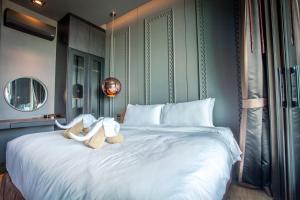 Saturdays Exclusive Apartment By Rents In Phuket, Ferienwohnungen  Rawai Beach - big - 74