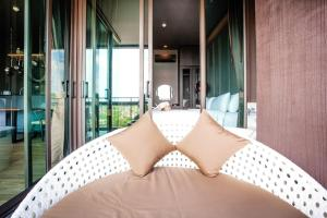 Saturdays Exclusive Apartment By Rents In Phuket, Ferienwohnungen  Rawai Beach - big - 75