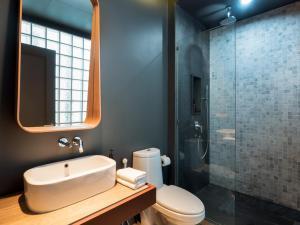 Saturdays Exclusive Apartment By Rents In Phuket, Ferienwohnungen  Rawai Beach - big - 84