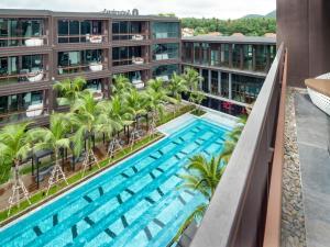 Saturdays Exclusive Apartment By Rents In Phuket, Ferienwohnungen  Rawai Beach - big - 89
