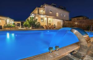 Eleni's Family Villa