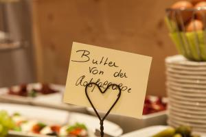 Am Dorfplatz B&B - Adults only, Hotely  Sankt Anton am Arlberg - big - 146