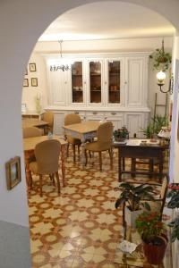 La Balocca, Bed and breakfasts  Montefiascone - big - 36
