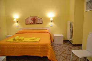 La Balocca, Bed and breakfasts  Montefiascone - big - 7