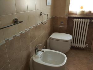Hotel Verona, Hotely  Cesenatico - big - 16