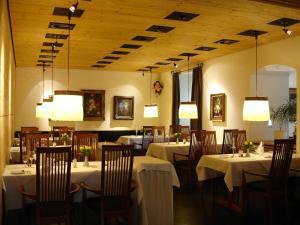 Hotel Hirschen, Hotely  Glottertal - big - 45