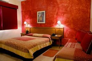 Hotel Bristol, Hotels  Asuncion - big - 3