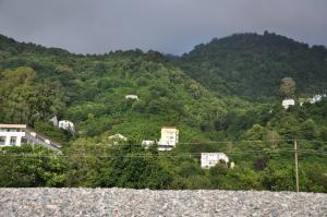 Akhmed Guest House, Penzióny  Kvariati - big - 34