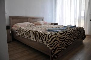 Akhmed Guest House, Penzióny  Kvariati - big - 16