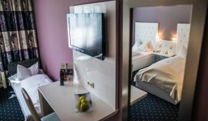 Hotel Domizil