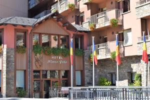 La Massana Hotels