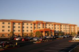 Hampton Inn & Suites Folsom, Hotels  Folsom - big - 14