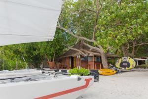 Bandos Maldives, Resort  Città di Malé - big - 52