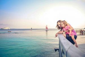 Bandos Maldives, Resorts  Male City - big - 83