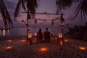 Bandos Maldives, Resorts  Male City - big - 47
