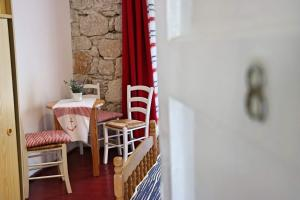 B&B Zamalin, Bed & Breakfasts  Tribunj - big - 14