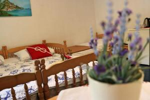B&B Zamalin, Bed & Breakfasts  Tribunj - big - 12
