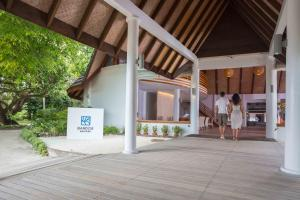 Bandos Maldives, Resort  Città di Malé - big - 85
