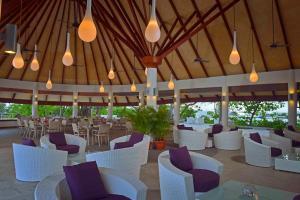 Bandos Maldives, Resorts  Male City - big - 73