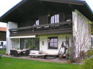 Inzell 2 - Salzburg