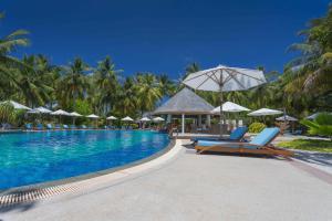 Bandos Maldives, Resorts  Male City - big - 74