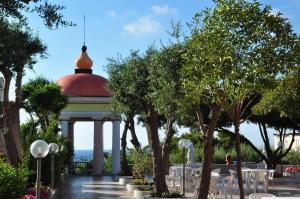 Hotel Terme Rosaleo - AbcAlberghi.com