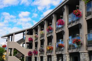Accent Inns Kamloops, Hotely  Kamloops - big - 15