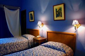 Hotel Bristol, Hotels  Asuncion - big - 31