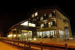El Quatro - Boutique Hotel, Hotels  Gura Humorului - big - 29