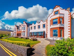 Great National Mulranny Park Hotel